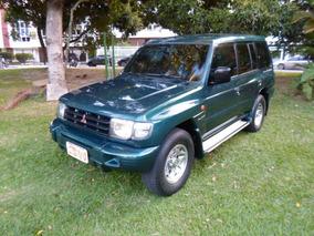 Mitsubishi Pajero Full Gls B 3.0 Automático 2000