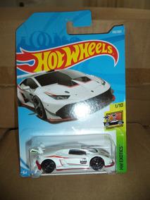 Hw - Lamborghini Huracan Lp200, Lacrado No Blister!