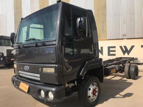 Ford Cargo C-815 2012 Chassi