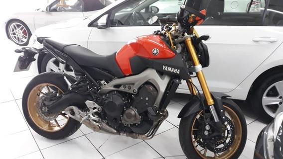 Yamaha Mt - 09 /850 Cc