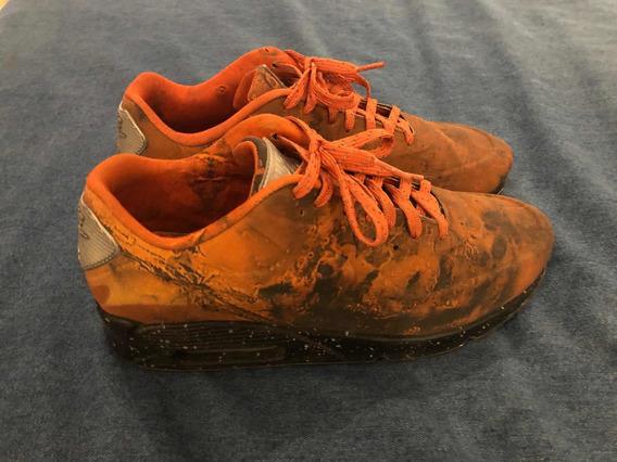 Zapatos Nike Air Max 90 Marslanding