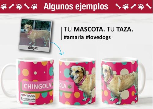 Tazas Y Productos Personalizados De Tu Perro