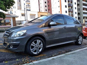 Mercedes Benz B180 11/11 Family 1.7 Gasolina
