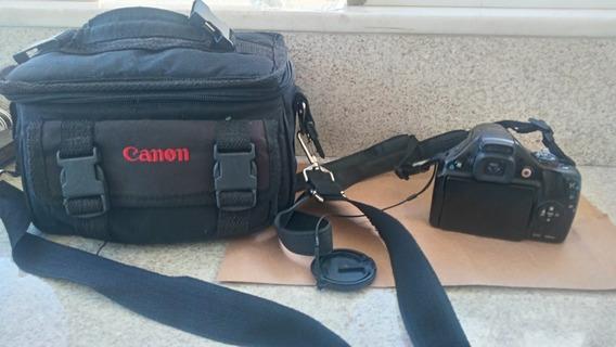 Câmera Canon Sx 30 Is