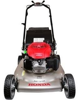Podadora Honda Con Bolsa Y Traccion...