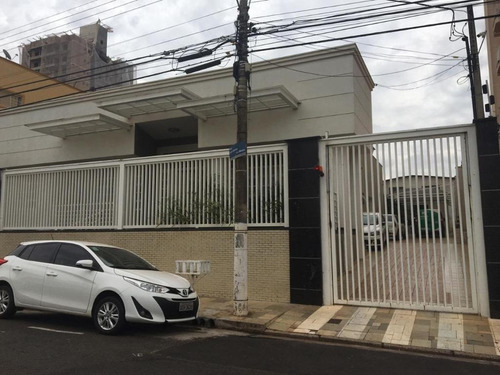 Casa Com 14 Dormitórios, 800 M² - Venda Por R$ 2.800.000,00 Ou Aluguel Por R$ 14.500,00/mês - Boa Vista - São José Do Rio Preto/sp - Ca8796