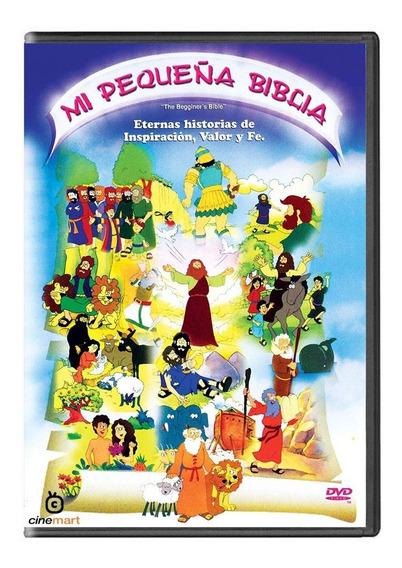 Mi Pequeña Biblia Pelicula Dvd