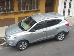 Hyundai Tucson Ix 2013