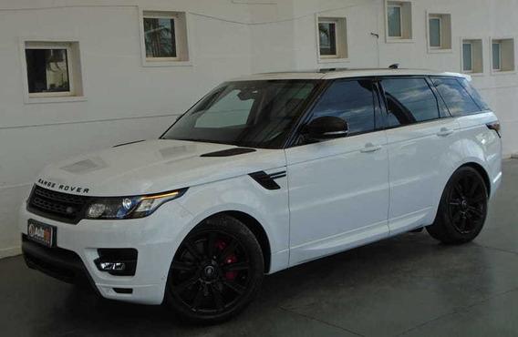Land Rover Range Rover Sport Hse Dynamique 4.4 4wd Dies