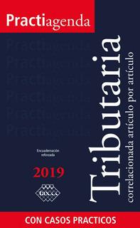 Practiagenda Tributaria Academica 2019