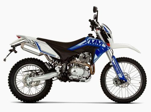 Motomel Xmm 250cc 0km 2021 Arizona Motos (rc)