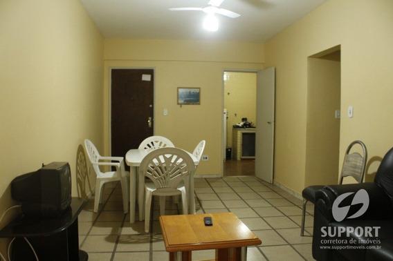 Apartamento 2 Quartos A Venda Na Praia Do Morro - V-1898