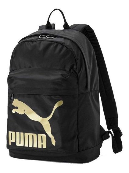 Mochila Puma Originals Backpack N