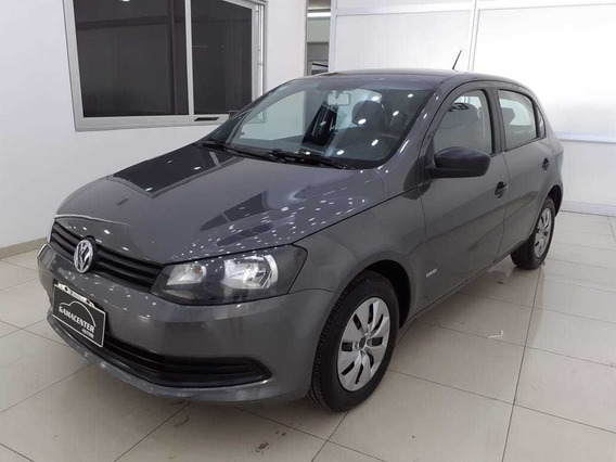 Volkswagen Gol Trend Pack 1 1.6 2014 80000km Impecable !