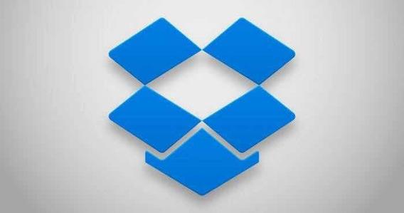 Dropbox 18gb