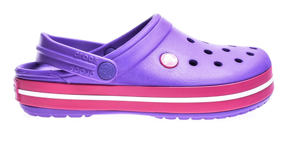 Zueco Crocs Crocband 11016-59x