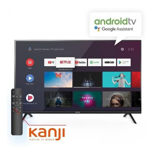 Smart Tv 60 Led 4k Kanji Android Ultra Hd Uhd