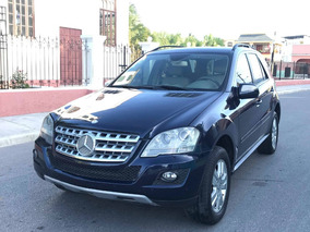 Mercedes Benz Clase Ml280