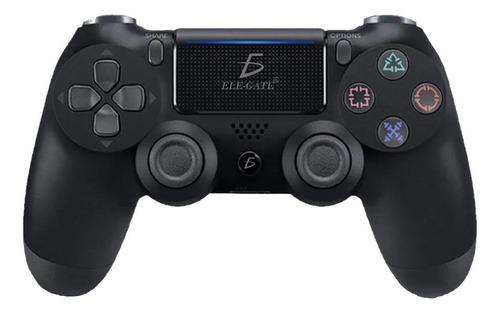 Imagen 1 de 3 de Control joystick Ele-Gate GM.10 negro