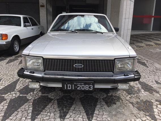 Ford Del Rey Ouro 1981 Mod 1982 Raridade