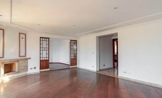 Apartamento Residencial Em São Paulo - Sp - Ap0791_prst