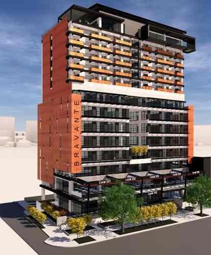 Venta De Inversiones Bravante Business Center En Avl México