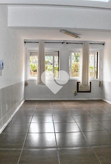 Apartamento - Menino Deus - Ref: 48334 - V-58470503
