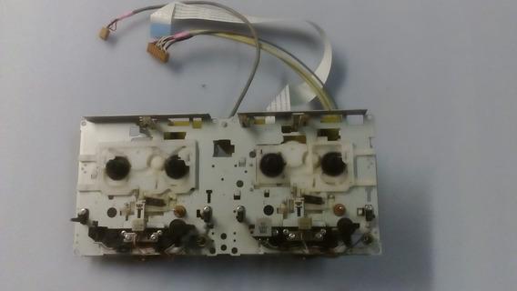 Mecanismo Do Tape Deck Aparelho De Som Lg Modelo:mcd122
