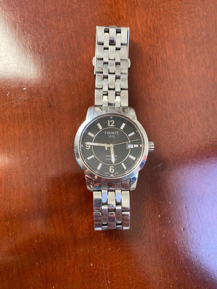 Relógio Tissot Original Prc 200 - Usado