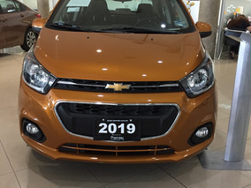 Chevrolet Beat Nb Ltz/tm 2019