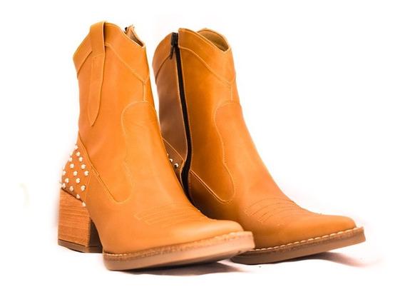 Zapatos De Mujer - Lola Shoes - Texas - Botas