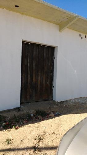 Imóvel Comercial Em Esmeraldas, Aceita Troca Por Casa Em Nova Contagem. - 1044