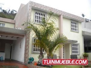 Casa En Venta Parque Mirador Valencia 19-9728 Ddr