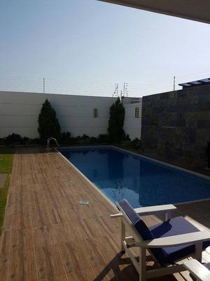 Maravillosa Casa En Conjunto En Villa Campestre