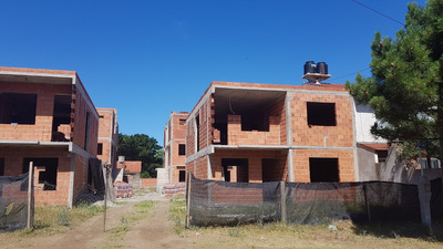 Venta De Duplex En Las Toninas A Estrenar