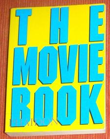 Livro The Movie Book ( Inglês )