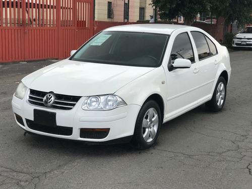 Imagen 1 de 15 de Volkswagen Jetta Clásico Trendline