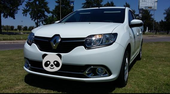 Renault Logan 1.6 Privilége Plus 105cv 2015