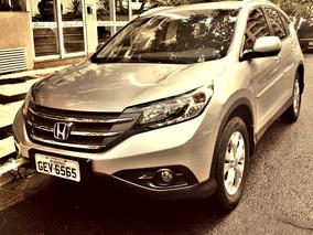 Honda Cr-v 2012 - 2.0 Lx 4x2 5p A Mais Bonita Do Ml!!