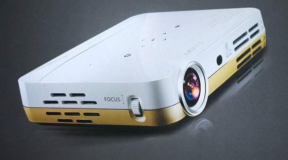 Projetor Olympia Digital 3d Smart Projector X880