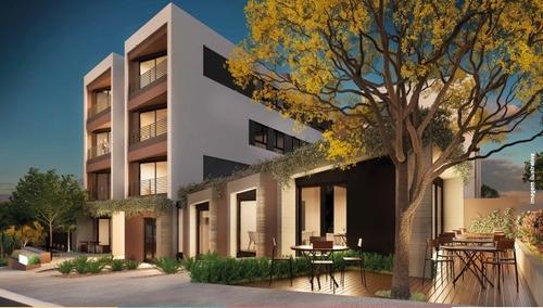 Lançamento No Nova Aliança Sul, Blend Coliving, Apartamentos Tipo Studio, Com 42 M2, Lazer Completo, Ambientes E Itens Compartilhados - Ap02636 - 69377298
