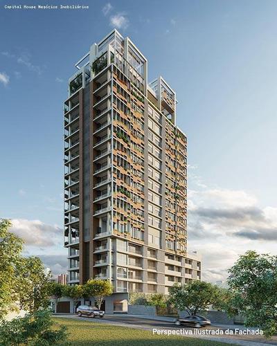 Imagem 1 de 15 de Apartamento Para Venda, Pinheiros, 3 Dormitórios, 1 Suíte, 2 Banheiros, 1 Vaga - Dp0175_1-1941126