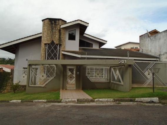 Casa À Venda - Nova Gardênia - Atibaia/sp - Ca1539