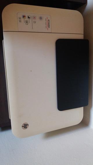 Impressora A Cor Hp Deskjet Ink Advantage 1515 110v/220v Br