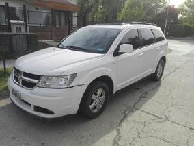 Dodge Journey 2.4 Sxt (3 Filas) 170cv Atx 2011