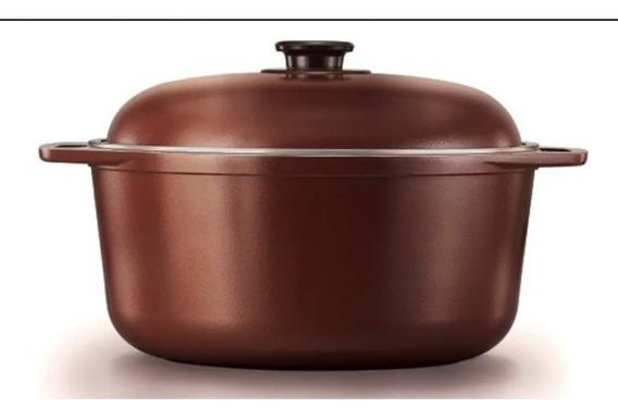 Cacerola Olla 24cm Cucina Donna