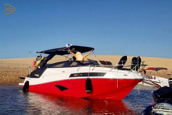 Nx 280 - C848 (lanchas, Barcos, Nx Boats 280, 28 Pés)