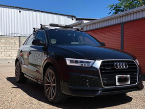 Audi Q3 2.0 S Line 180 Hp Dsg 2018