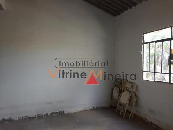 Chácara Para Venda Em Itatiaiuçu, Capela Nova, 1 Dormitório, 1 Banheiro - 70308_2-899673