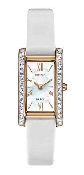Reloj Citizen Silhouette Crystal Dama-61116